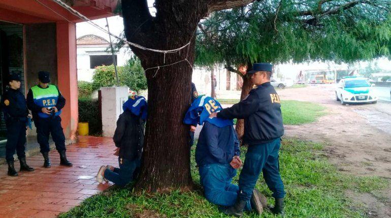 Detuvieron a Juan Fernández, principal sospechoso del crimen de Miguel Yadón