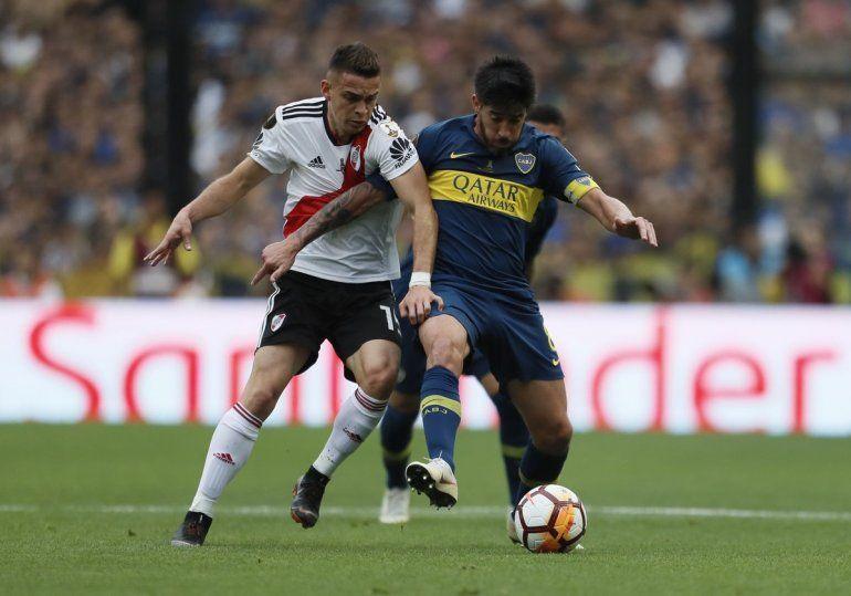 Sorteo de la Libertadores: ¿hay posibilidad de otro choque entre Boca y River?