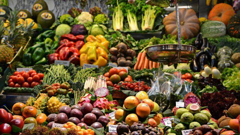 Estos son los precios de las frutas y verduras en el sábado de ofertas