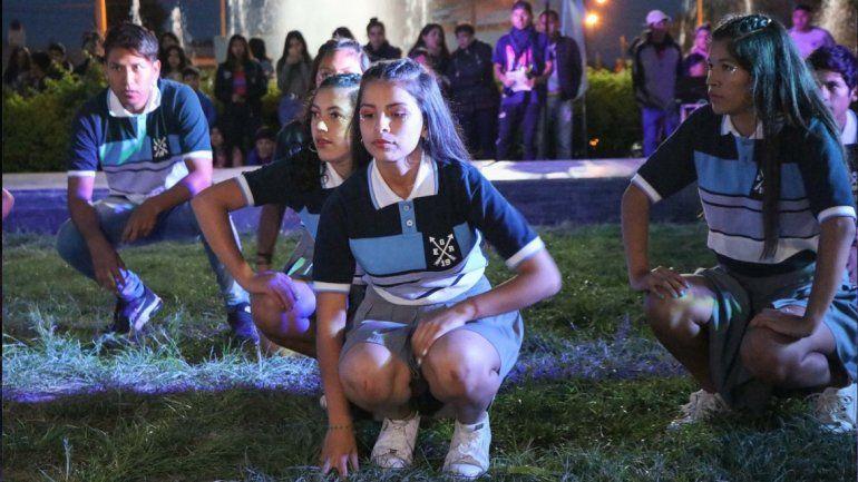 CAMPERAZO EN PALPALÁ: LAS MEJORES FOTOS