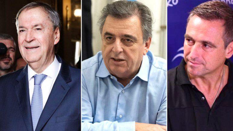 Elecciones en Córdoba: Schiaretti aspira a su reelección y Cambiemos competirá dividido