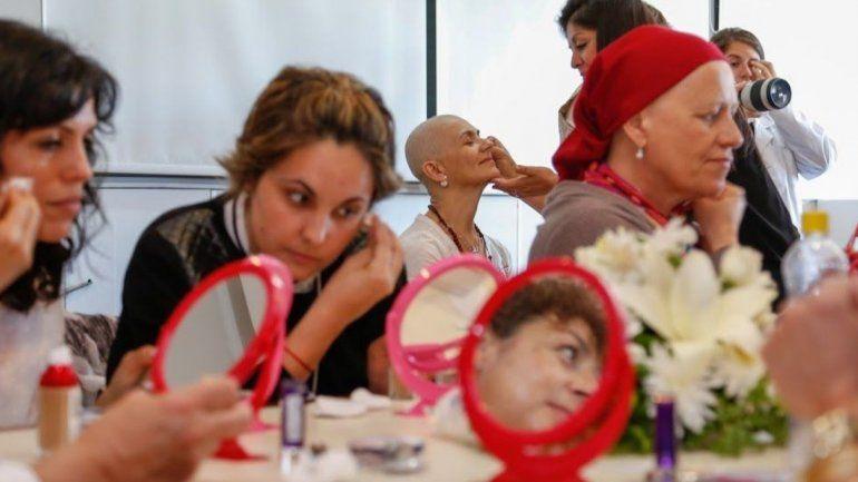 Peligra un taller gratuito destinado a pacientes con cáncer