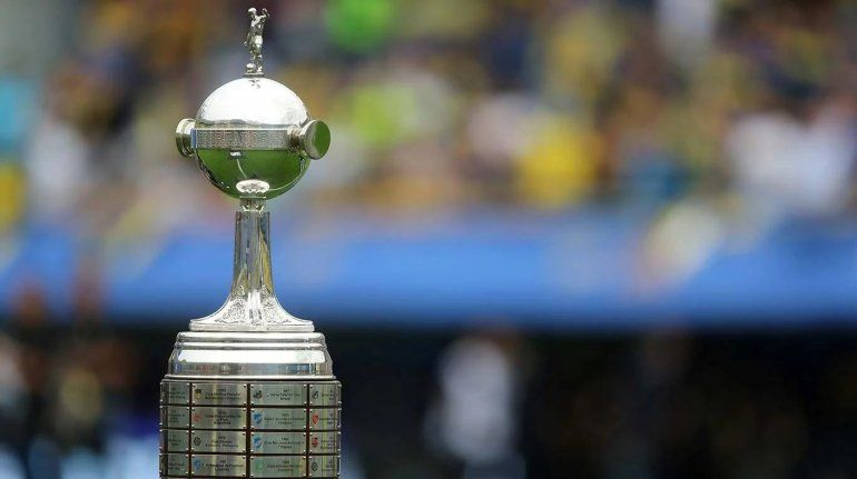 Hoy se sortean los cruces de octavos de final de la Libertadores