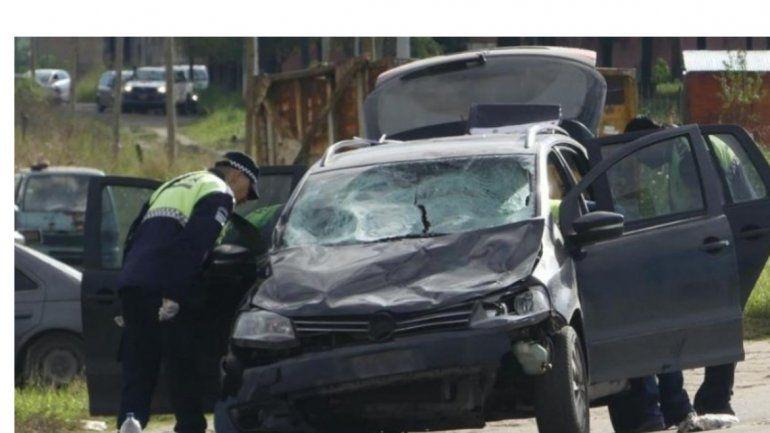 Automovilista se suicidó tras atropellar a cuatro jóvenes y matar a uno de ellos