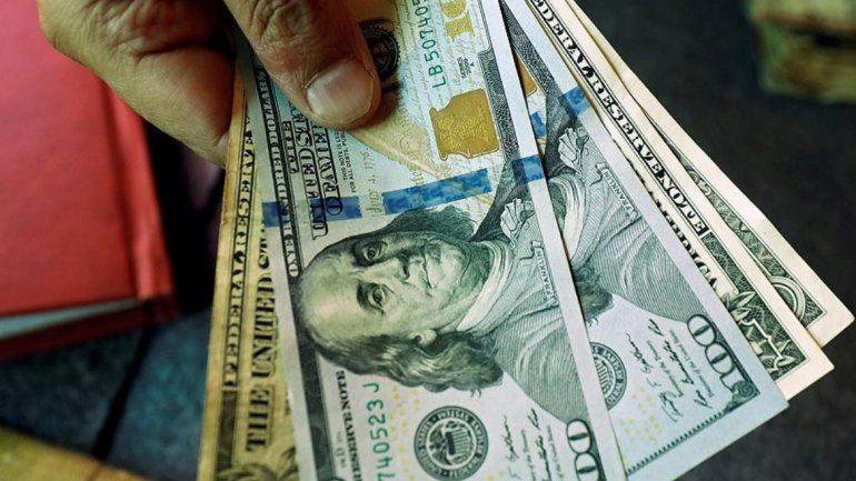 Por guerra comercial entre los EE.UU. y China, sube y cotiza a $46,50