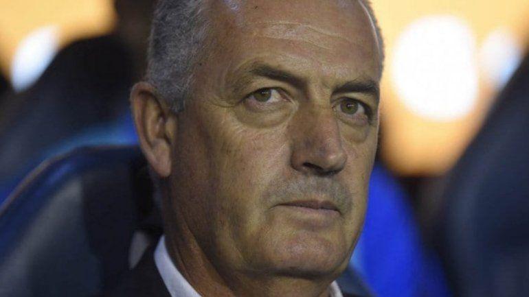 Conocida la lesión de Wanchope, ¿quién será el 9 de Boca ante Vélez?