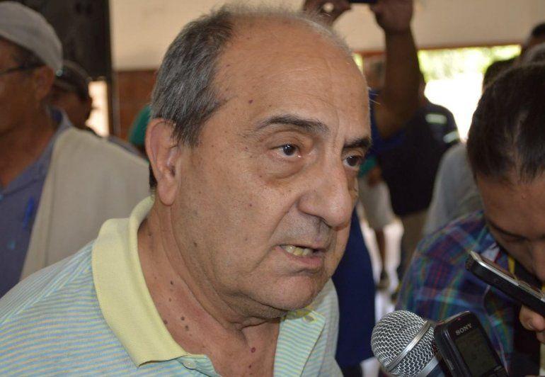 Piden que el ex intendente Julio Moisés vaya a juicio por administración fraudulenta