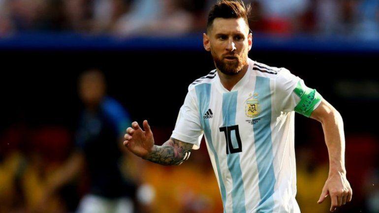 Messi íntimo: su pálpito para la Copa América, por qué tiene un custodio y la importancia de usar la 10