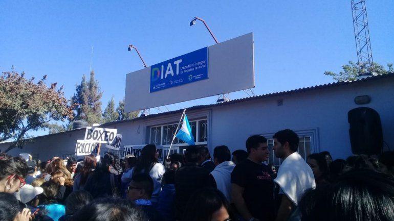 Inauguran un centro de rehabilitación de adicciones en Perico