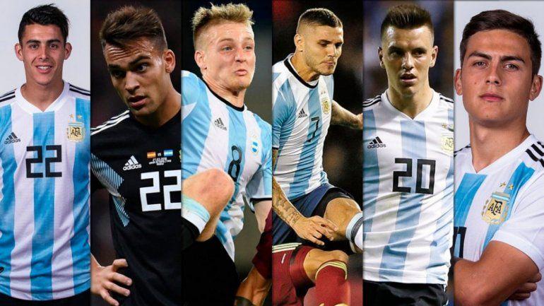 Confirmado: Argentina se despedirá ante Nicaragua en San Juan