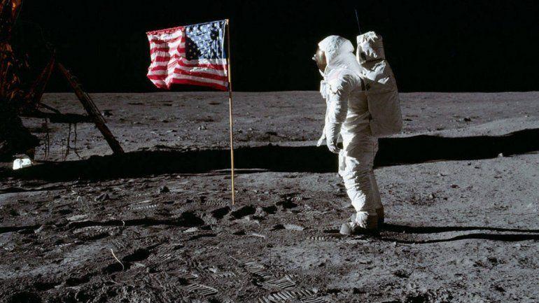Por primera vez, la NASA enviará una mujer a la Luna en 2024