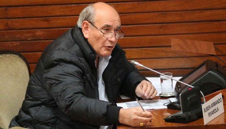 Rivarola: El PJ se tiene que unificar y Cristina debe ser la candidata