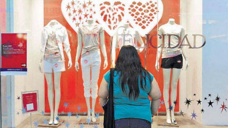 Eliminar prejuicios y generar igualdad, ¿qué pasa en Jujuy con los talles?