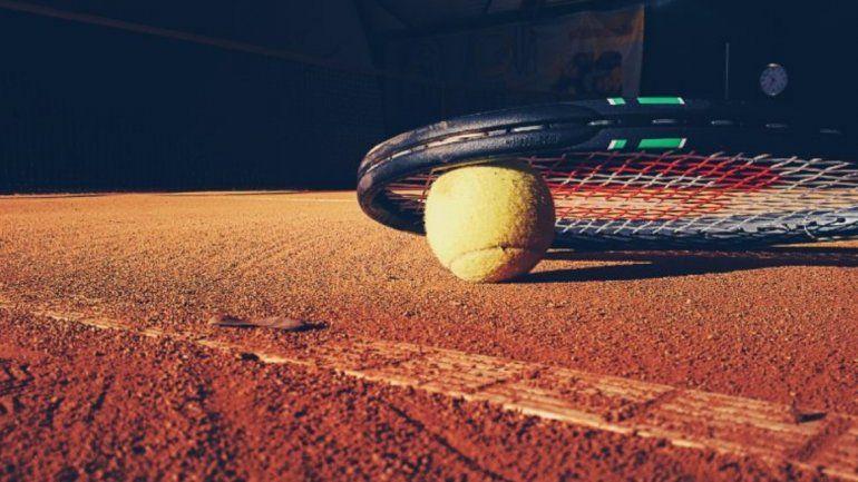 Este sábado será la primera experiencia deUnidos por el tenis en la punta del Parque San Martín