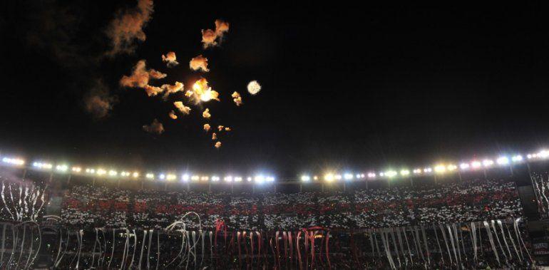 Se cambió la fecha para el partido de vuelta de la Recopa Sudamericana entre River y Paranaense