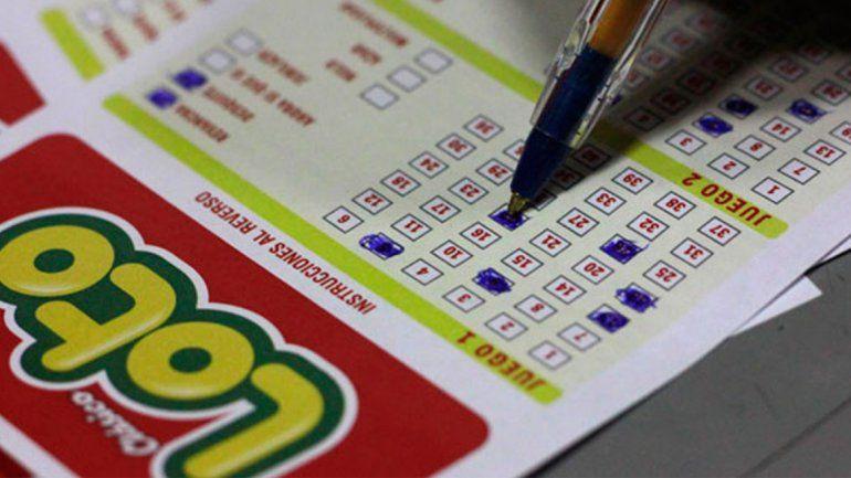 Ganó $280 millones en la lotería pero todavía no reclamó el premio