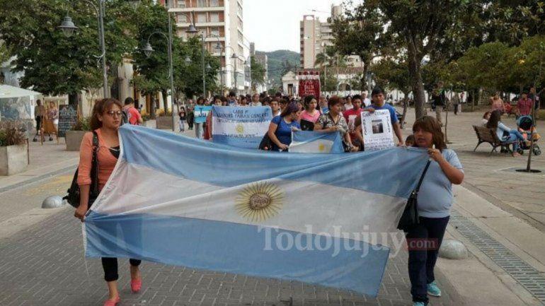 ARA San Juan: a 20 meses de la tragedia los familiares jujeños mantienen la lucha por la verdad