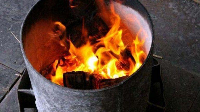 Bomberos busca evitar muertes por inhalación de monóxido de carbono