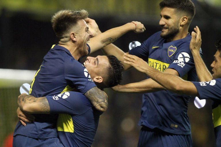 Por penales, Boca venció a Vélez y se metió en semifinales