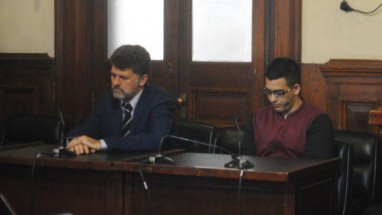 Condenaron a perpetua al joven que en ocho meses asesinó a cinco personas