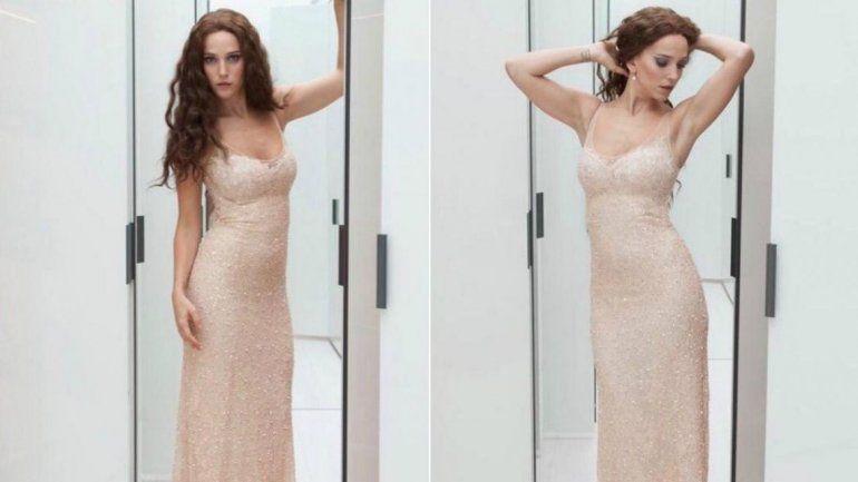 Las críticas a Luisana Lopilato por su figura y su nuevo look