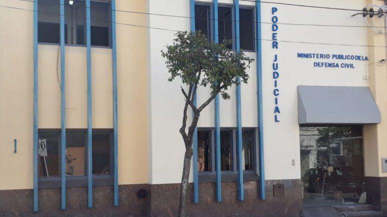 El Ministerio Público de Defensa Civil no atenderá al público el 20 y 21 de mayo