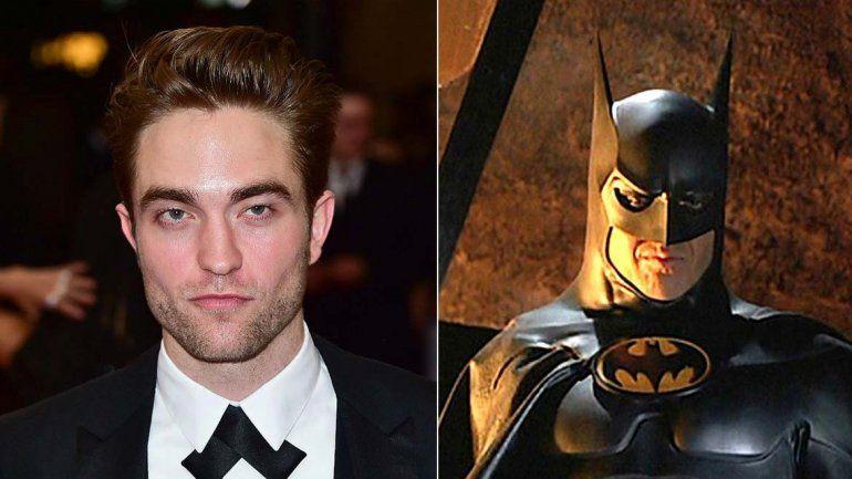 Robert Pattinson sería el próximo Batman: acá los mejores memes