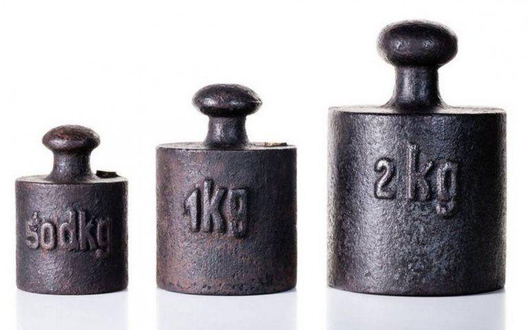El lunes cambia el sistema de mediciones y entra en vigencia el nuevo kilogramo