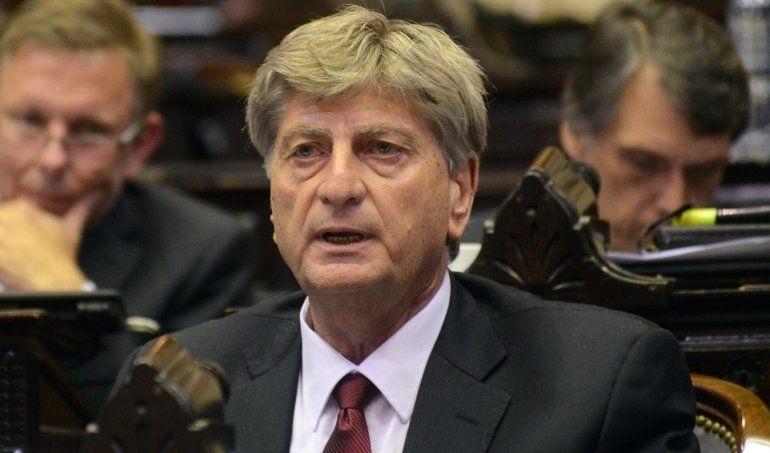 Aplastante triunfo del PJ en La Pampa: Ziliotto es el nuevo gobernador