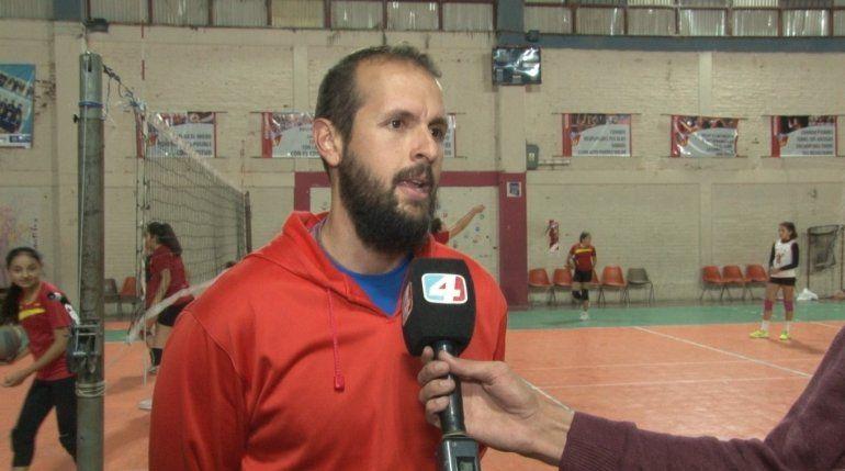 La Sociedad Española viaja a Santa Fe para participar de un importante torneo Sub 15