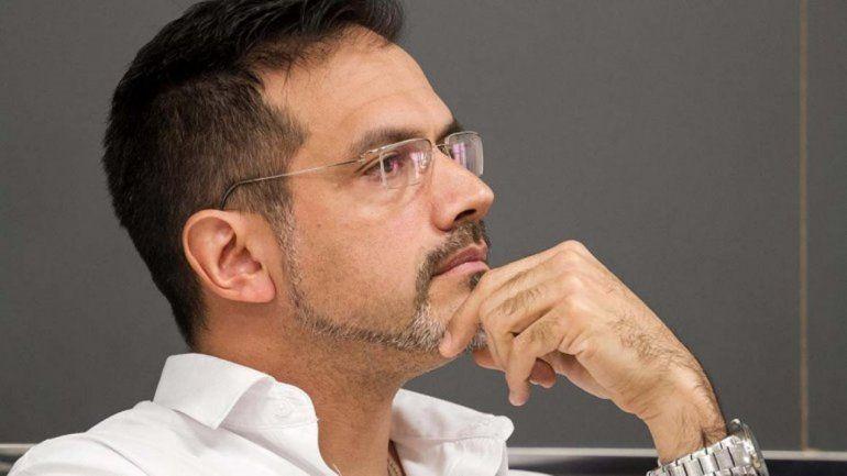 Rodríguez Lastra, el médico condenado por no realizar un aborto, en una conferencia en Jujuy