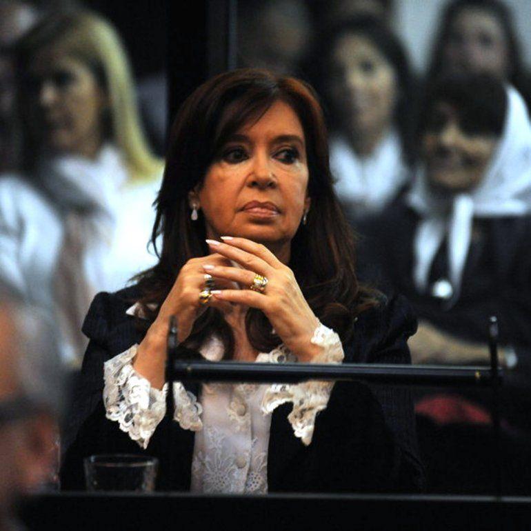 Autorizan el viaje de Cristina Kirchner a Cuba