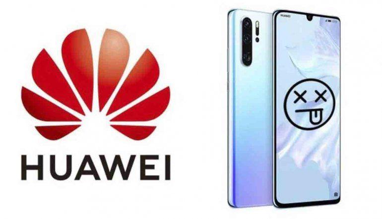 Golpe a Huawei: la marca no podrá operar con Android y ya tiene un Plan B