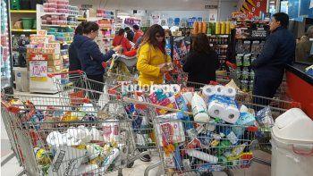 Minimercados del interior y San Salvador se suman al programa Ahora Góndola 2