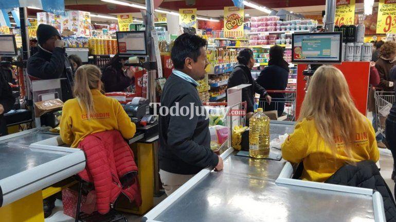 Nuevo miércoles con descuentos de hasta 2 mil pesos en supermercados