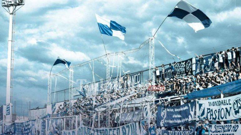 Talleres de Perico podrá llevar público a los encuentros de la Liga Jujeña