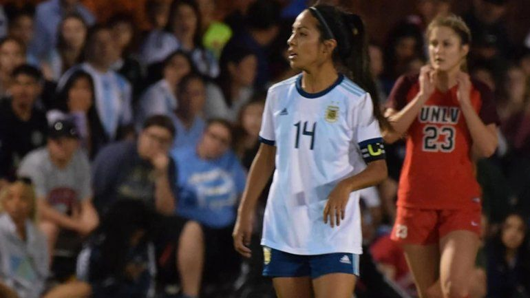 Las 23 convocadas de la Selección Argentina Femenina para el Mundial de Francia 2019