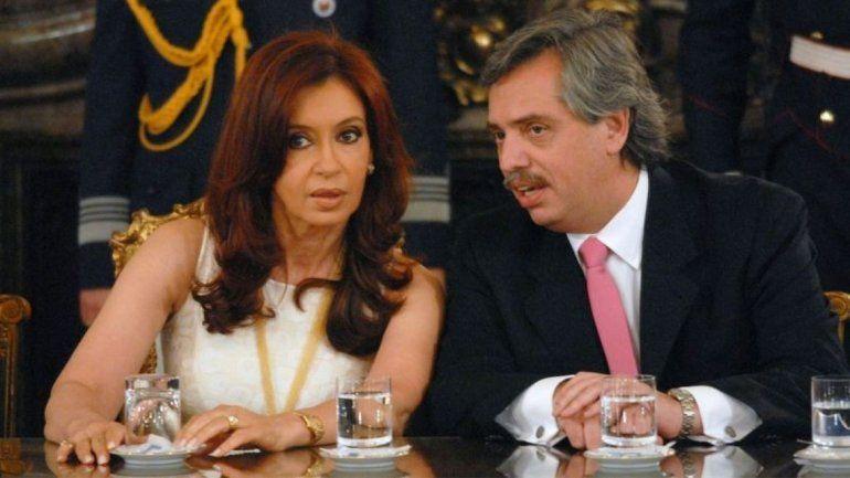 Cristina y Alberto Fernández: inaugurarán el parque Néstor Kirchner