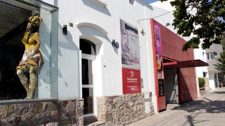 Semana Cultural en el Centro Cultural Héctor Tizón