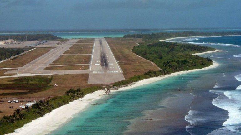 Chagos abre un precedente para Gibraltar y las Islas Malvinas