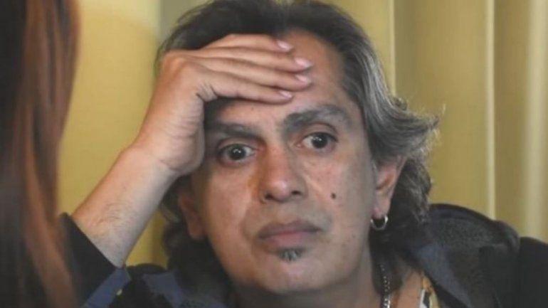 Mario Teruel podría ir preso por la cantidad de plantas de marihuana que encontraron en su casa