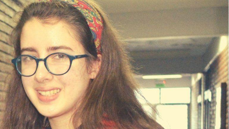 Seleccionaron a una estudiante de la Escuela de Minas para aprender sobre medio ambiente en EEUU