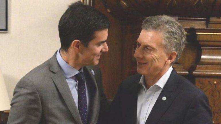 Urtubey fue recibido por Mauricio Macri, puntos de encuentro