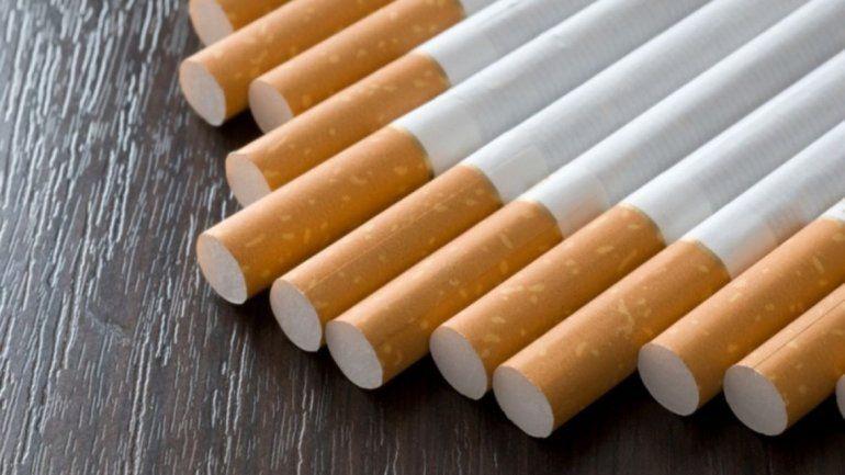 Quinto aumento en el año: los cigarrillos subieron un 6% en todo el país