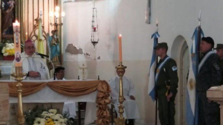Morales: Vamos a reclamar el bando del Éxodo, qué es patrimonio de Jujuy