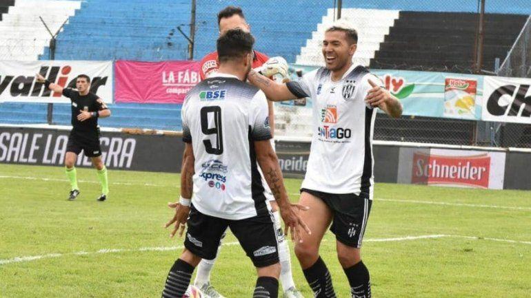 Central Córdoba se metió en la final del Reducido de la B Nacional
