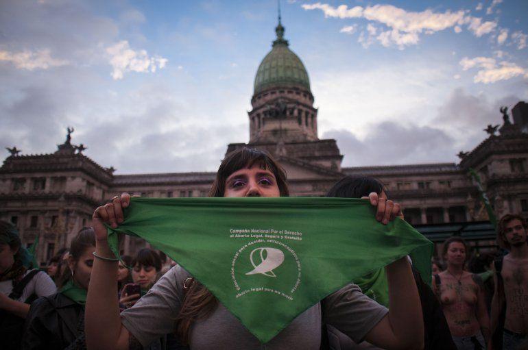 Hoy se presenta nuevamente el proyecto para legalizar el aborto
