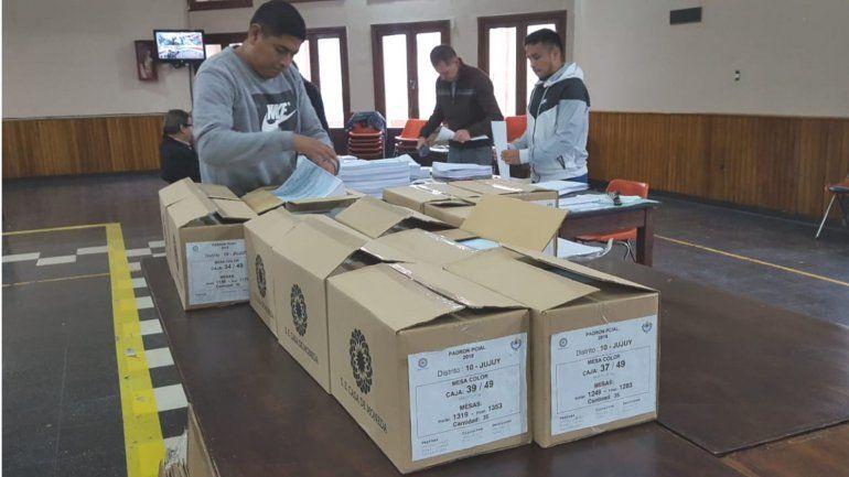 Se acerca el fin de la campaña: desde el viernes regirá la veda electoral