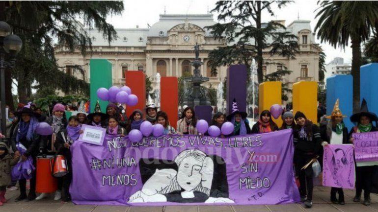 Ni una Menos: marcharán para pedir el cese de los femicidios y los casos impunes