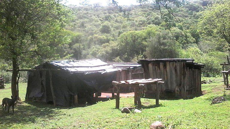 Productores ganaderos buscan recuperar la posesión de unas tierras y recuperar su ganado